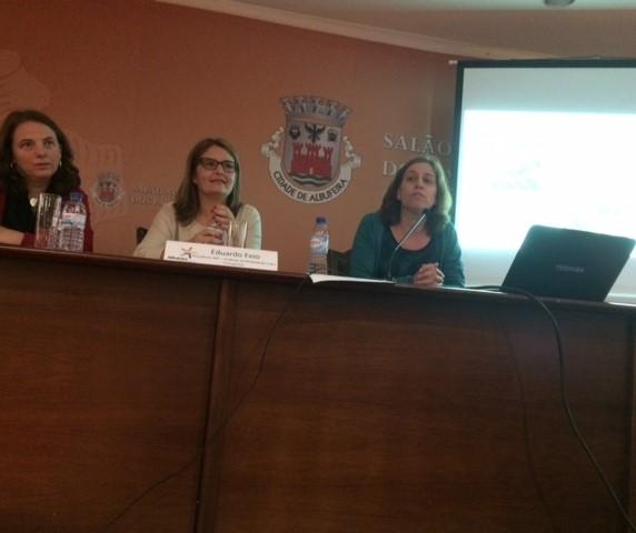 Sessão de Apresentação dos PAMUS do Algarve