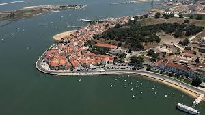 (Português) Porto de Recreio no Seixal