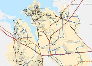 Plano Municipal de Segurança Rodoviária do Município do Barreiro