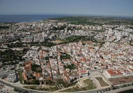 """(Português) Projeto de """"Mobilidade Urbana na Cidade de Lagos – Percursos Cicláveis"""""""